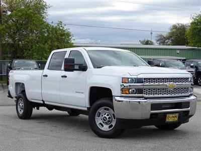 2019 Silverado 2500 Crew Cab 4x4,  Pickup #CC19135 - photo 3