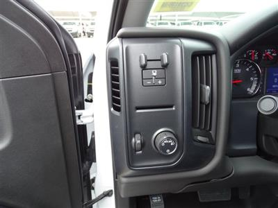 2019 Silverado 2500 Crew Cab 4x4,  Pickup #CC19135 - photo 15