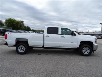 2019 Silverado 2500 Crew Cab 4x4,  Pickup #CC19135 - photo 4