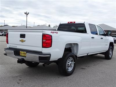 2019 Silverado 2500 Crew Cab 4x4,  Pickup #CC19135 - photo 5