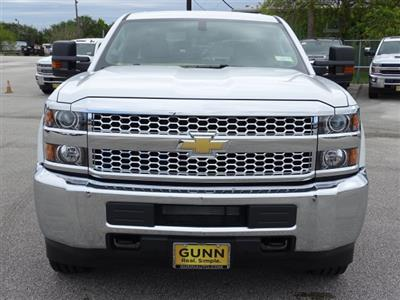 2019 Silverado 2500 Crew Cab 4x4,  Pickup #CC19135 - photo 9