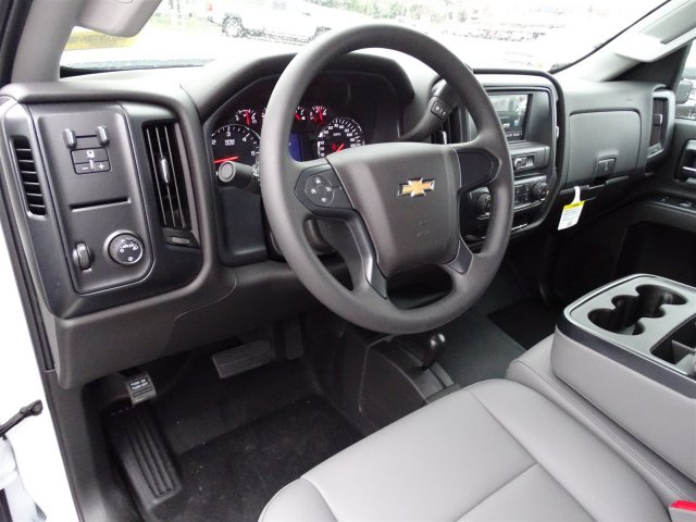 2019 Silverado 2500 Crew Cab 4x4,  Pickup #CC19136 - photo 12