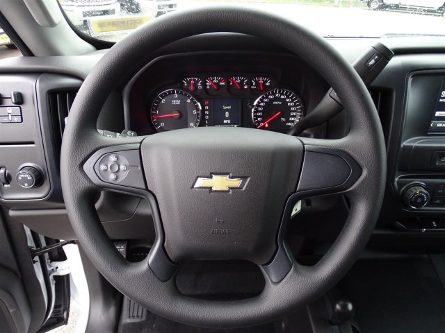 2019 Silverado 2500 Crew Cab 4x4,  Pickup #CC19136 - photo 16