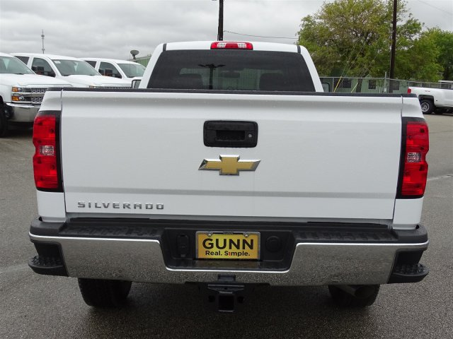 2019 Silverado 2500 Crew Cab 4x4,  Pickup #CC19136 - photo 6
