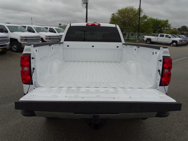 2019 Silverado 2500 Crew Cab 4x4,  Pickup #CC19136 - photo 7