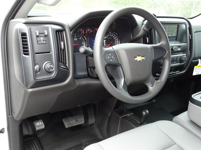 2019 Silverado 2500 Crew Cab 4x4,  Pickup #CC19137 - photo 12