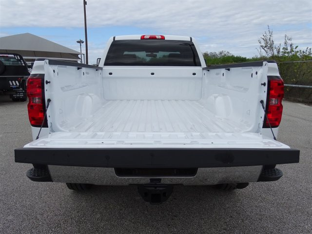 2019 Silverado 2500 Crew Cab 4x4,  Pickup #CC19137 - photo 7