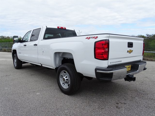 2019 Silverado 2500 Crew Cab 4x4,  Pickup #CC19137 - photo 2