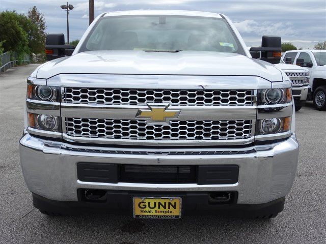 2019 Silverado 2500 Crew Cab 4x4,  Pickup #CC19137 - photo 9