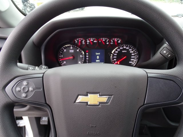 2019 Silverado 2500 Crew Cab 4x4,  Pickup #CC19138 - photo 17