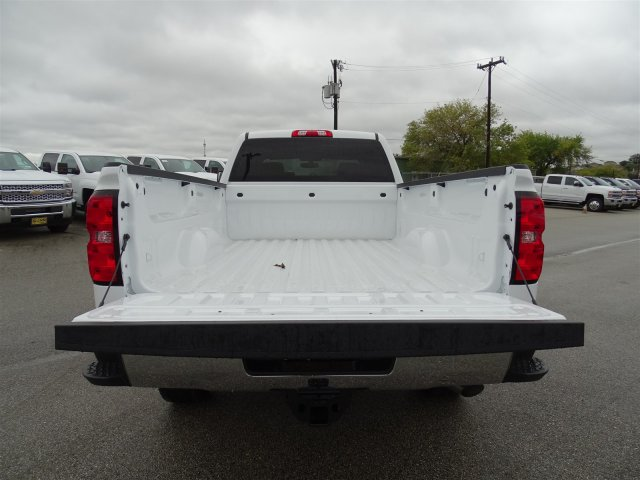 2019 Silverado 2500 Crew Cab 4x4,  Pickup #CC19138 - photo 7