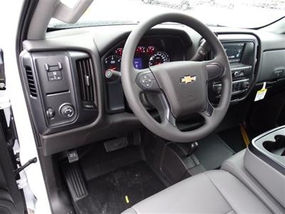 2019 Silverado 2500 Crew Cab 4x4,  Pickup #CC19138 - photo 12