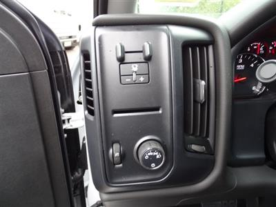 2019 Silverado 2500 Crew Cab 4x4,  Pickup #CC19138 - photo 15