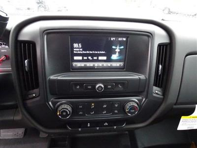 2019 Silverado 2500 Crew Cab 4x4,  Pickup #CC19138 - photo 18