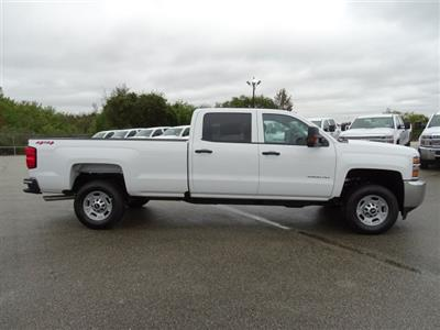2019 Silverado 2500 Crew Cab 4x4,  Pickup #CC19138 - photo 4