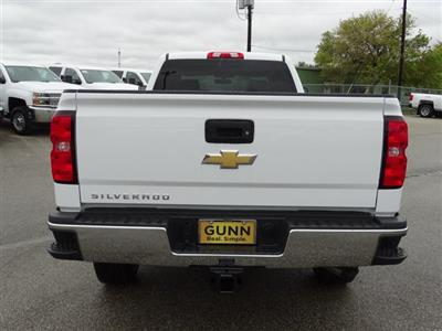 2019 Silverado 2500 Crew Cab 4x4,  Pickup #CC19138 - photo 6