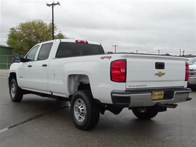 2019 Silverado 2500 Crew Cab 4x4,  Pickup #CC19138 - photo 2