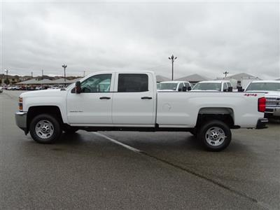 2019 Silverado 2500 Crew Cab 4x4,  Pickup #CC19138 - photo 8