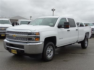 2019 Silverado 2500 Crew Cab 4x4,  Pickup #CC19138 - photo 1