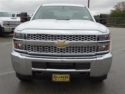 2019 Silverado 2500 Crew Cab 4x4,  Pickup #CC19138 - photo 9