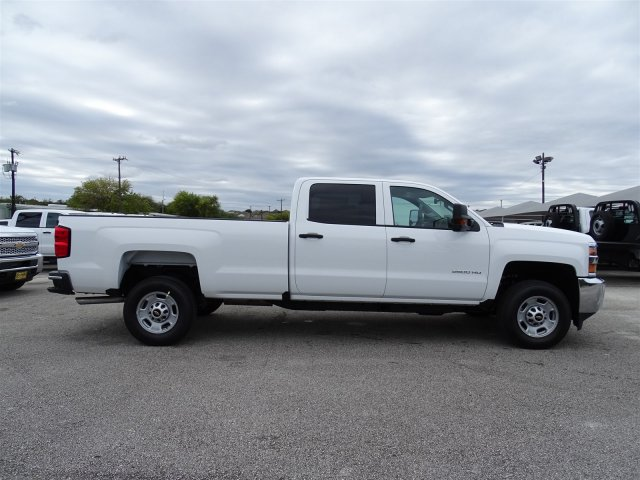 2019 Silverado 2500 Crew Cab 4x2,  Pickup #CC19139 - photo 4