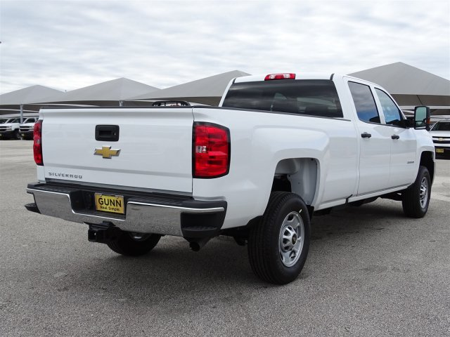 2019 Silverado 2500 Crew Cab 4x2,  Pickup #CC19139 - photo 5