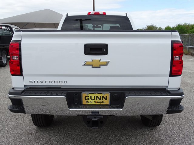 2019 Silverado 2500 Crew Cab 4x2,  Pickup #CC19139 - photo 6