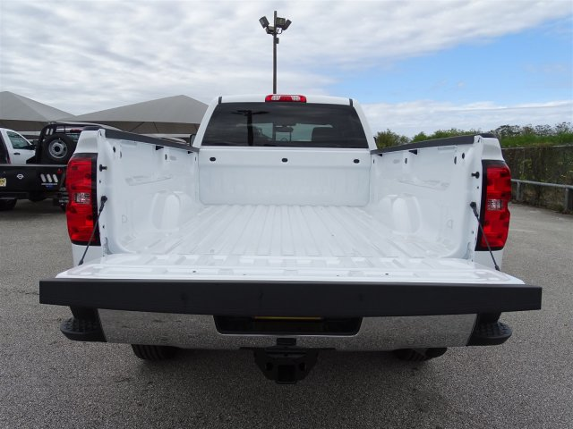 2019 Silverado 2500 Crew Cab 4x2,  Pickup #CC19139 - photo 7
