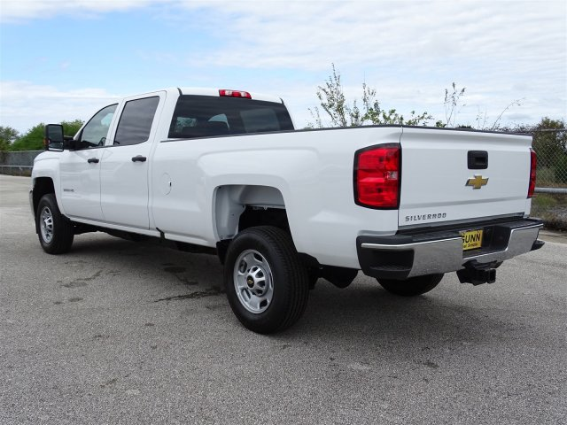 2019 Silverado 2500 Crew Cab 4x2,  Pickup #CC19139 - photo 2