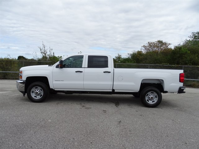 2019 Silverado 2500 Crew Cab 4x2,  Pickup #CC19139 - photo 8