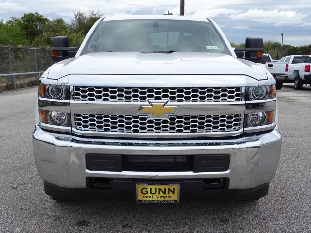 2019 Silverado 2500 Crew Cab 4x2,  Pickup #CC19139 - photo 9