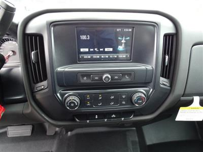 2019 Silverado 2500 Crew Cab 4x2,  Pickup #CC19139 - photo 16