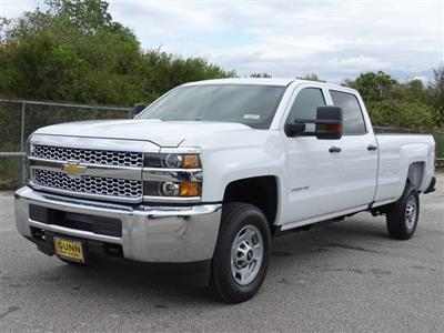 2019 Silverado 2500 Crew Cab 4x2,  Pickup #CC19139 - photo 1