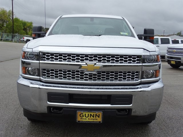 2019 Silverado 2500 Crew Cab 4x4,  Pickup #CC19154 - photo 9