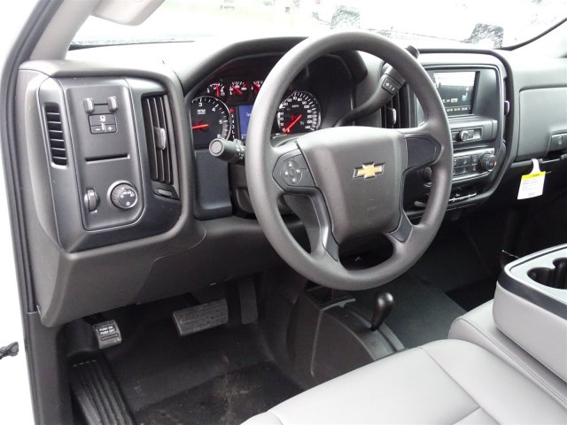 2019 Silverado 2500 Crew Cab 4x4,  Pickup #CC19159 - photo 12