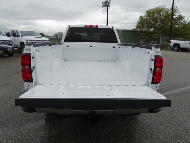 2019 Silverado 2500 Crew Cab 4x4,  Pickup #CC19159 - photo 7