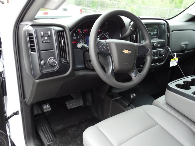 2019 Silverado 2500 Crew Cab 4x4,  Pickup #CC19160 - photo 12