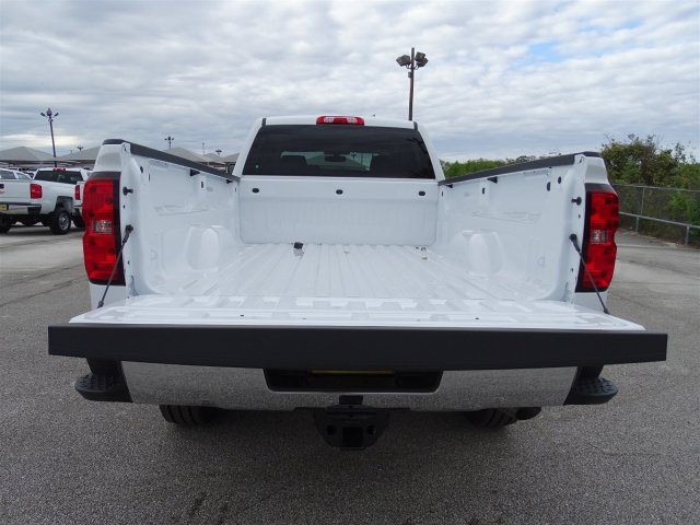 2019 Silverado 2500 Crew Cab 4x4,  Pickup #CC19160 - photo 7