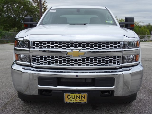 2019 Silverado 2500 Crew Cab 4x4,  Pickup #CC19160 - photo 9