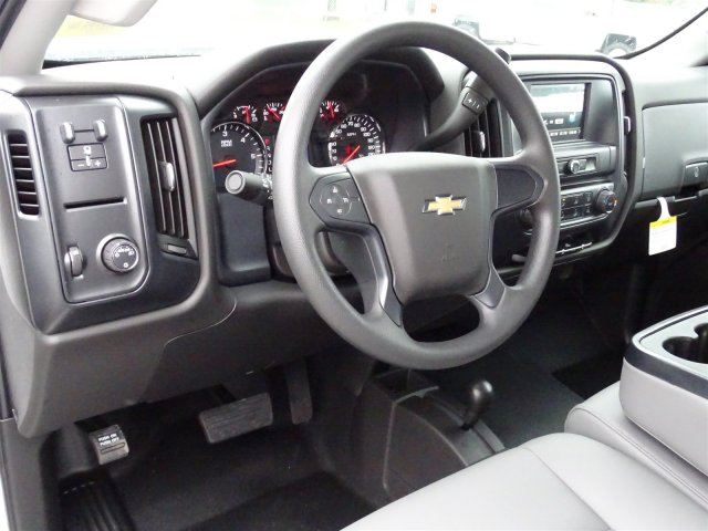 2019 Silverado 2500 Crew Cab 4x4,  Pickup #CC19161 - photo 12