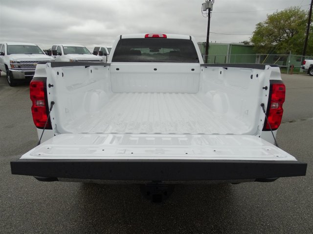 2019 Silverado 2500 Crew Cab 4x4,  Pickup #CC19161 - photo 5