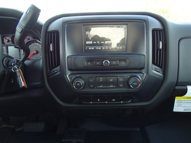 2019 Silverado 2500 Crew Cab 4x4,  Pickup #CC19164 - photo 15
