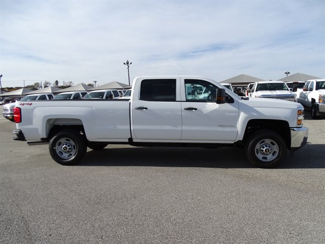 2019 Silverado 2500 Crew Cab 4x4,  Pickup #CC19164 - photo 3