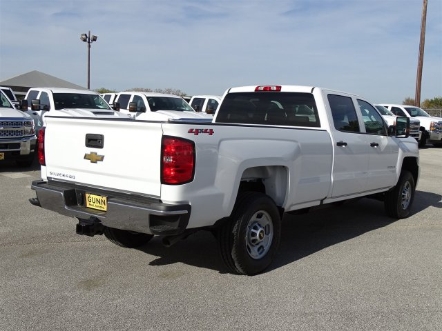 2019 Silverado 2500 Crew Cab 4x4,  Pickup #CC19164 - photo 2