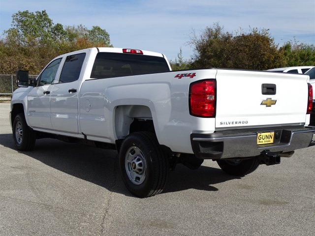 2019 Silverado 2500 Crew Cab 4x4,  Pickup #CC19164 - photo 5