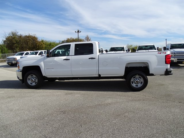 2019 Silverado 2500 Crew Cab 4x4,  Pickup #CC19164 - photo 6