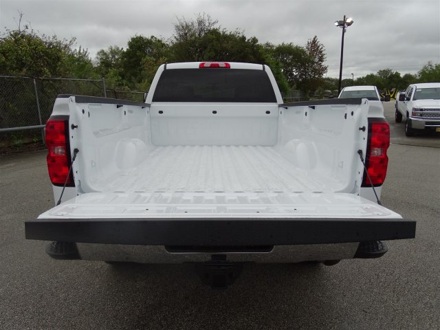 2019 Silverado 2500 Crew Cab 4x4,  Pickup #CC19166 - photo 7