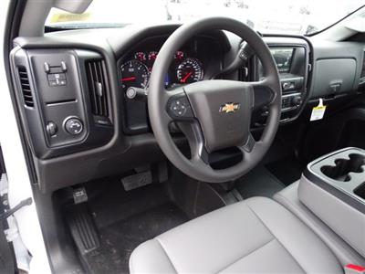 2019 Silverado 2500 Crew Cab 4x4,  Pickup #CC19166 - photo 12