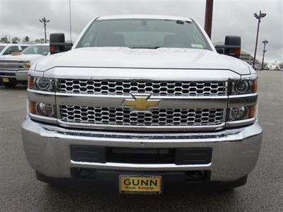2019 Silverado 2500 Crew Cab 4x4,  Pickup #CC19166 - photo 9