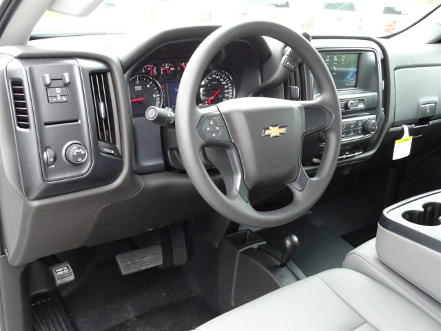 2019 Silverado 2500 Crew Cab 4x4,  Pickup #CC19173 - photo 12